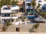 Private Beachfront Villa - Castillo Escondido