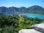 The Incomparable Beauty of Phi Phi Islands