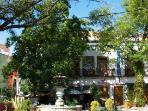 Spectacular Home in Charming Plaza in Downtown Gto
