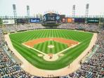 White Sox Baseball Games at US Cellular Field.  We are a very short walk to the ball park.