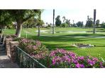 FABULOUS VIEWS/Ideal location on the golf course