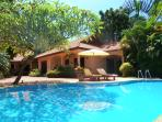 'COCONUT LAGOON' Secluded Pool Villa in Paradise !