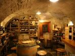 Our favourite local wine bar!