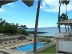 Shores of Maui 3br Ocean View  - Newly renovated!