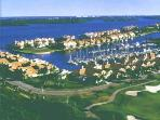 Luxurious Waterfront Townhome at Grand Harbor