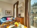 Studio Apartment Tritone at the Spanish Steps