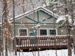 Vacation Rental in Michigan, USA