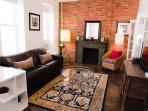 Charming 1BR/1BA apartment in the West Village!