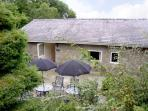 BARN VIEW, pet friendly, country holiday cottage, with a garden in Brynteg, Isle Of Anglesey, Ref 3616