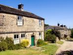 BRAY COTTAGE, family friendly, character holiday cottage, with pool in Hepworth, Ref 1883