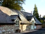 THE LOFT, pet friendly, luxury holiday cottage, with open fire in Llanfair-Dyffryn-Clwyd, Ref 2042