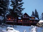 Misty Chalet - Sleeps 16 - 20 Near Yellowstone!