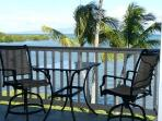 Watch the whales from the privacy of your lanai
