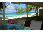 Crabtree Apts  2 Bedroom On The Beach - Grand Turk