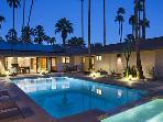 Palm Springs Contempo Oasis
