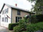 Fun cottage in Harwich Port vacation territory
