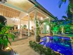 The Cream of Luxury Villas Near Seminyak Beach