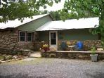 Stoney River Cabin at Lake James/Linville Gorge