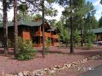 Pinetop Livin'...100% Satisfaction Guarantee!