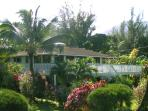 Hanalei Home with Great Views, Location & Privacy