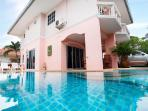Pattaya - Baan-Nomella 4Bed