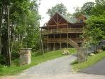 Mountain Retreat - in Beautiful Seven Devils, NC