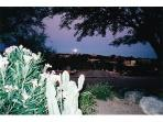 A lunar eclipse from your patio - May 2003