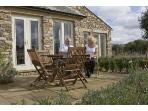 Buttermere, 5 star Lake District eco cottage