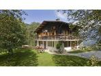 Chalet Narnia - Luxury Chalet with Stunning Views.