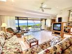 Amazing House with 4 Bedroom-4 Bathroom in Lahaina (Puamana 150-2 (4/3.5) Superior OF)