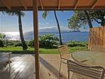 Heavenly House with 1 BR, 2 BA in Lahaina (Puamana 58-3 (1/2) Superior OF)