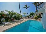 Absolute Oceanfront Private Home - Kona Shangrila