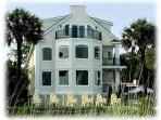 Majestic Oceanfront Vacation Home 8 bed 8.5 bath