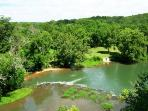 South Fork River, Cherokee Village....great fishing minutes away!