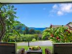 Breathkaking Panoramic Bali Hai with Ocean Views