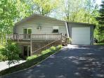 Pet Friendly Vacation Rental in Blue Ridge Mtns
