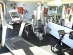 Fitness Center (on site)