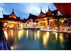 Patong Beach Sea View Villa with 5-9 bedrooms
