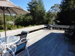 Another deck view