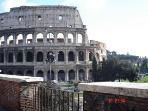 Colosseo - Rome: Apartment in excellent location