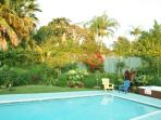 4BR Home. Private Pool/Spa. Walk to Village/Beach.