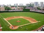 Go to a Cubs game.  Wrigley Field just 5 Blocks.