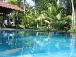Superb villa, sleeps 9, close to beach, Galle Fort