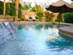 'Villa Italia' Pool, Spa, Firepit, Pool Table