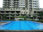 3 Bed Apartment - Sleeps Six Guests - Taguig City