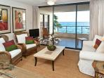 Barbados St Lawrence Gap Condo on the Beach