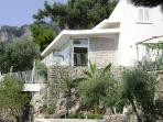 Villa Simona - Modern with private beach, Jacuzzi & outdoor gym