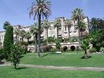SPECIOUS 3 BEDROOM APARTMENT IN HEART OF CANNES