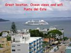 Punta Del Este. Best Price. Apartment. Ocean View