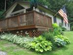 Charming Immaculate Cabin in Beautiful Catskills